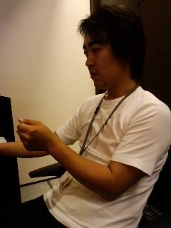 セイヤングTシャツ白